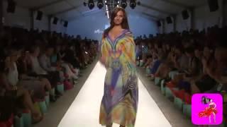 Luli Fama - Miami 2015 La Isla Bonita Highlights Sexy Runway Show