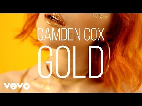 Camden Cox - Gold