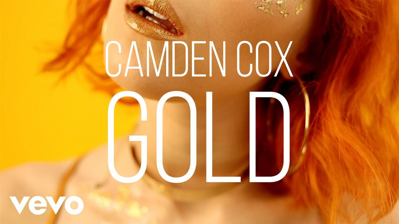 Image result for gold camden cox