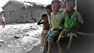 A Childhood Swept Away by Development