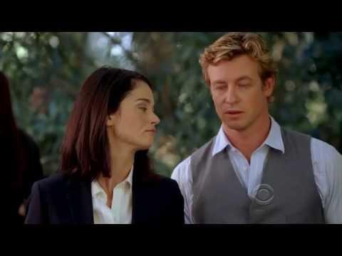 Jane and Lisbon - Blake Neely theme