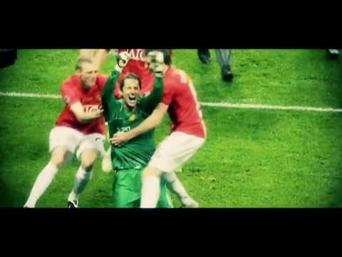 Final Uefa Champions League 2007-2008 Manchester United