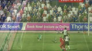 EPL (2011/2012) 01º rodada - Liverpool x Fulham