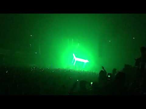 The Chemical Brothers - Hey Boy Hey Girl 07.06.2019