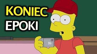 Koniec Epoki - Serial The Simpsons Staje Się Poprawny Politycznie - Analiza Komentator