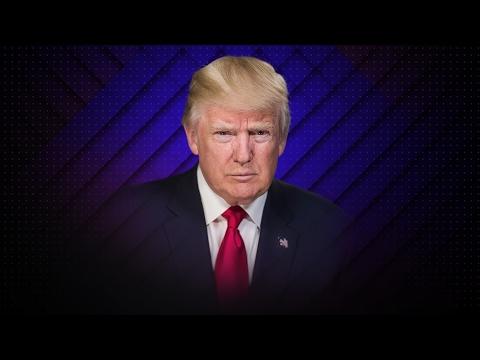 President Donald Trump: 2017 NRA-ILA Leadership Forum