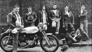 Or Glory 21st Century Rockers