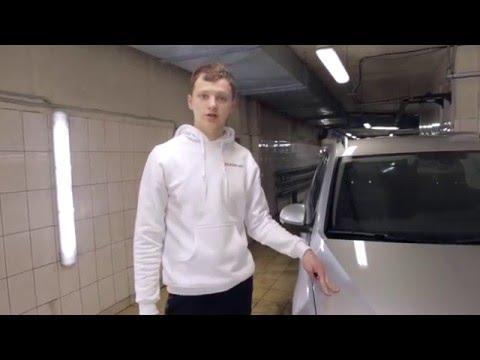 Volkswagen tiguan 2011 года осмотр диагностика