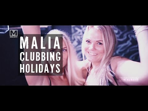 HOW TO PARTY Like An Animal In MALIA 2018 !!!