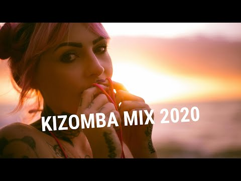 best-new-kizomba-music-mix-for-chilling-at-home-2020