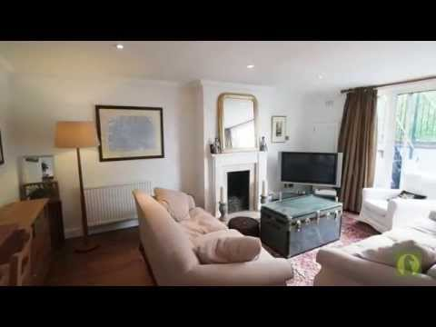St George's Square Pimlico London SW1V Three Bedroom Apartment Rooftop Terrace 4K Ultra HD