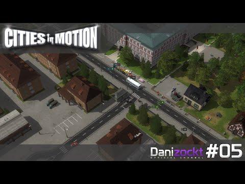 Militär-Kaserne! || Cities in Motion #05