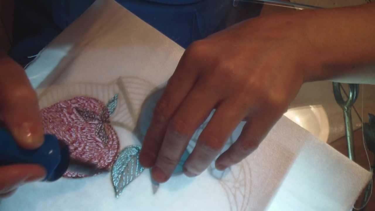 Нанесение фото на ткань мк ольги канунниковой