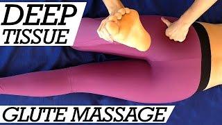 Bui butt ass Brigitta massage spread