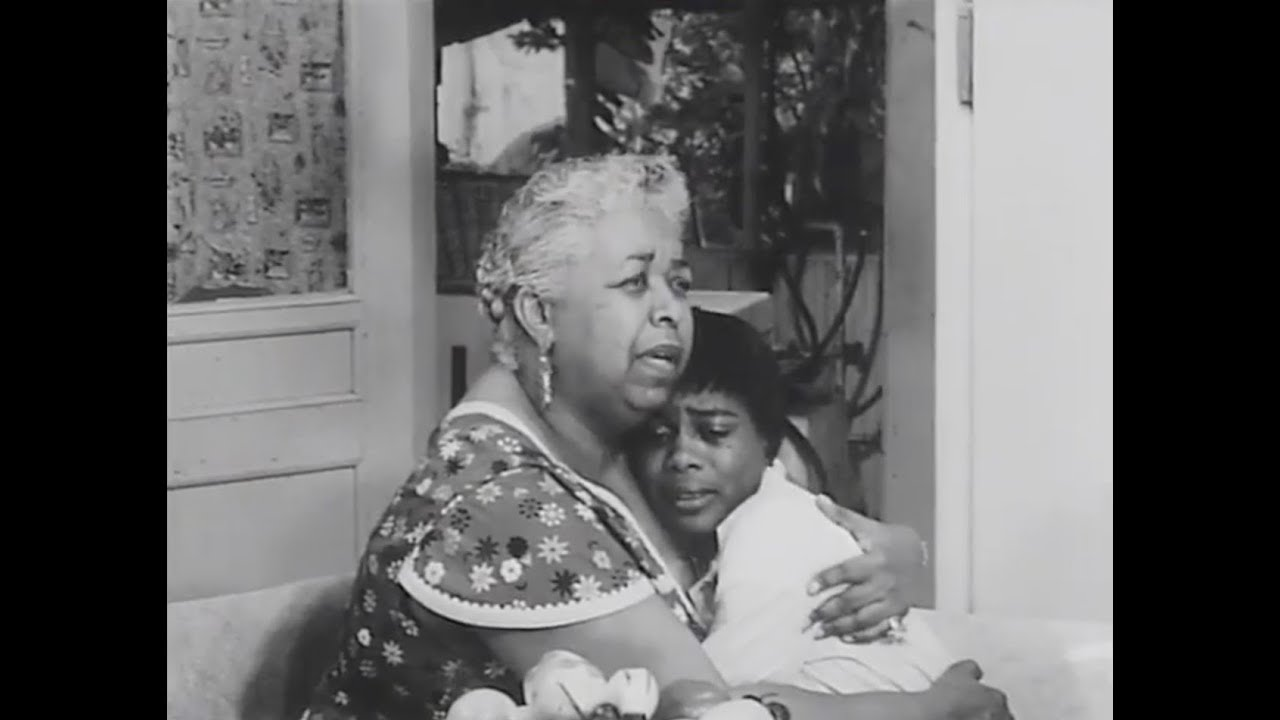 Carib Gold (1956)  | Ethel Waters and Cicely Tyson [her movie debut]