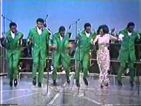 The Way You Do the Things You Do (Diana Ross & The Temptations)