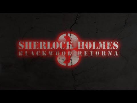 Trailer do filme A Volta de Sherlock Holmes