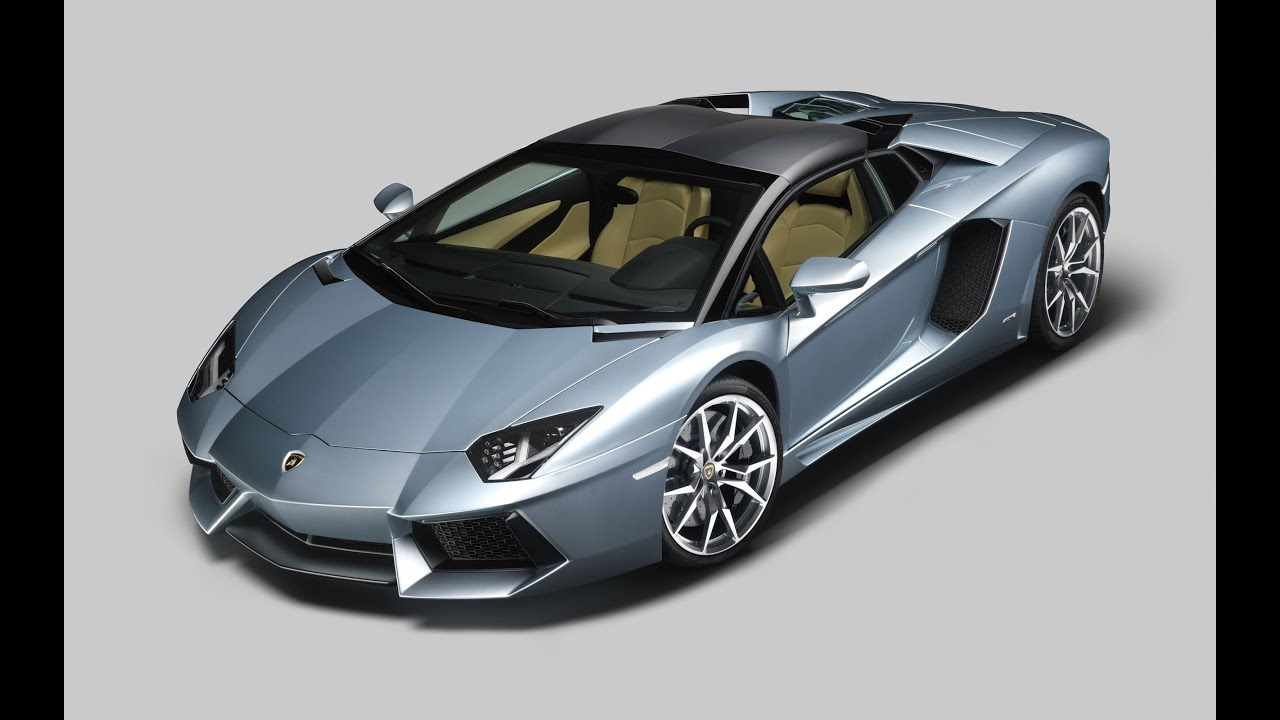 Top Most Expensive Sports Cars In The World YouTube - Sports car cost