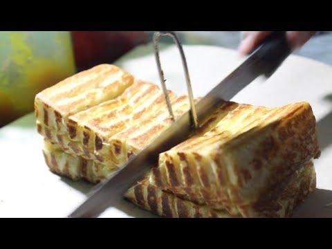 Tutorial Cara Membuat Roti Bakar Rasa Keju - Susu Indofood - Keju Win Cheez thumbnail