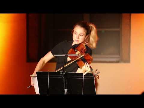Deborah Nemtanu, violoniste,