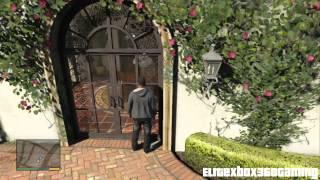 GTA 5 (V) Mission #04