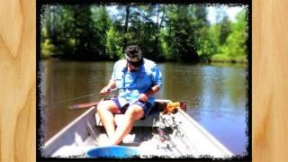Boats Sinking in Louisiana