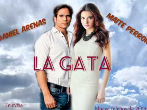 La gata nueva telenovela 2014 televisa youtube
