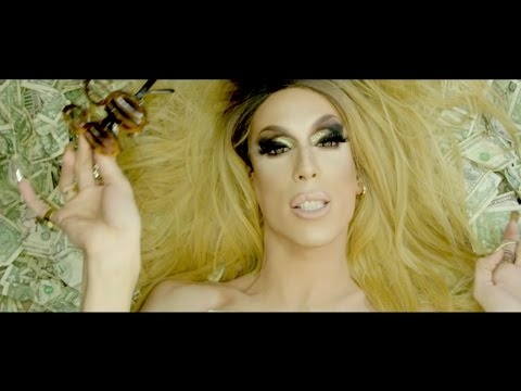 Gimme All Your Money feat. Laganja Estranja [Official]