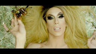 Gimme All Your Money Feat Laganja Estranja Official
