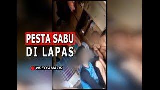 Download Video Inilah Video Napi pesta sabu di Lapas MP3 3GP MP4