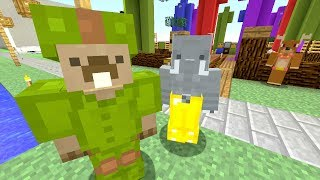 Minecraft Xbox - Stuck In [645]