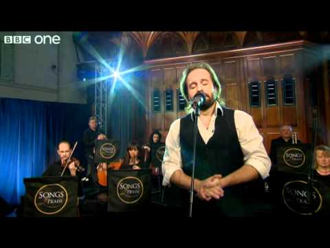 Alfie Boe performs Bring Him Home from Les Miserables - Songs of Praise - BBC One [sent 70 times]