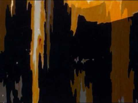 Roger Sessions, Symphony No. 4, III. Pastorale, Clyfford Still