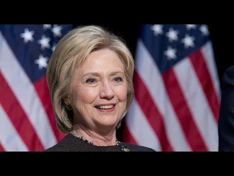 Hillary Clinton Speedrun
