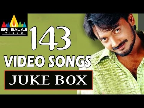 143 Songs Jukebox   Songs Back to Back  Sairam Shankar, Sameeksha