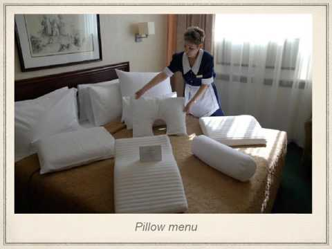 Increase Trip Advisor Ranking& Guests Mystery Inspection score (Melia Hanoi)