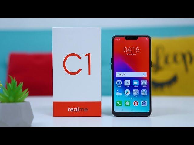 Harga Realme C1 Murah Terbaru Dan Spesifikasi Priceprice Indonesia