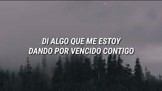 Shawn Mendes - Say Something // Español