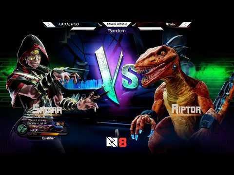 Absolute Battle 8: Killer Instinct Top 8