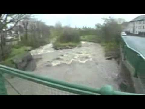 Stonehaven Floods - Part 4 -  Response to the JBA report and other matters