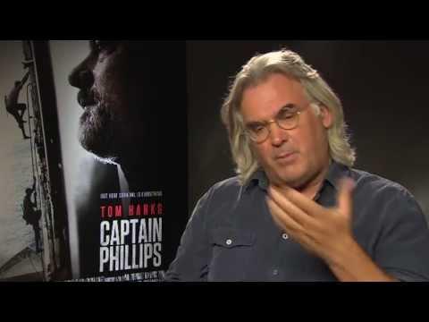 Captain Phillips: director Paul Greengrass on his thriller starring Tom Hanks Mp3