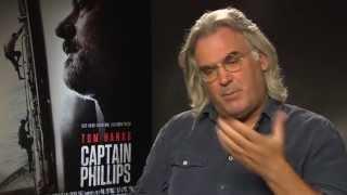 Captain Phillips: Director Paul Greengrass On His Thriller Starring Tom Hanks