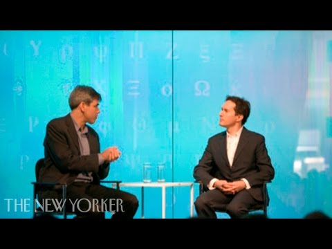 Morality - The New Yorker Conference
