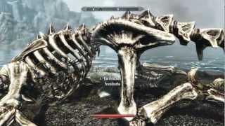 Let's Play Skyrim Dragonborn DLC [Deutsch] #017: Der größte Nirnwutz aller Zeiten