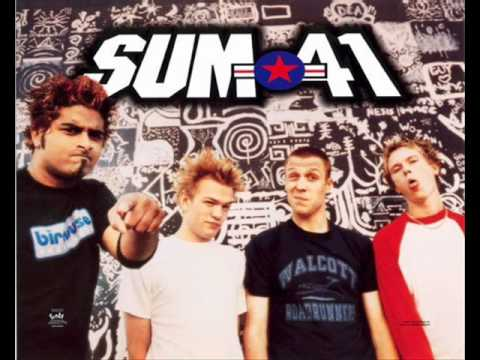 Sum 41 - What We're All About (Original Version)