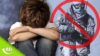 CoD-Verbot oder Jugendamt (Lehrer drohen Eltern mit Polizei) - Game News