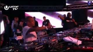 !!!SUPER HUGE!!! Erick Morillo - Live @ CARL COX ARENA Ultra Music Festival Croatia 12/07/2014