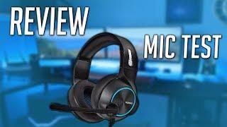 Nubwo n11 Review | mic test |