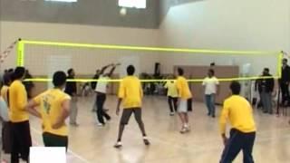 Ahmadiyya Muslim National Volleyball Tournament UK 2012