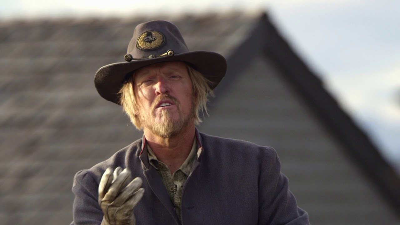 Download Dead Again In Tombstone - Trailer